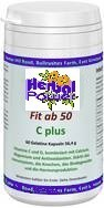 Fit ab 50: C-Plus - 100 Kps. je 940 mg - HP