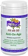 Fit ab 50: Anti-Ox-Age - 100 Kps. je 860 mg - HP