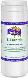 L-Carnitin - 60 Kps je 838 mg - HP