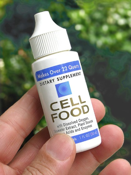 CellFood - 30 ml