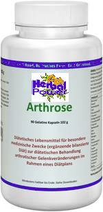 Arthrose - 120 Kps. zu je 1.333mg - HP