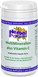 MultiMineralien + Vitamin C - 60 Kps. je 303 mg - HP