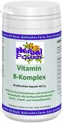 Vitamin B Komplex - 60 Kps. je 508 mg - HP